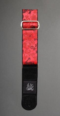 Jaykco Black Dragon on Red
