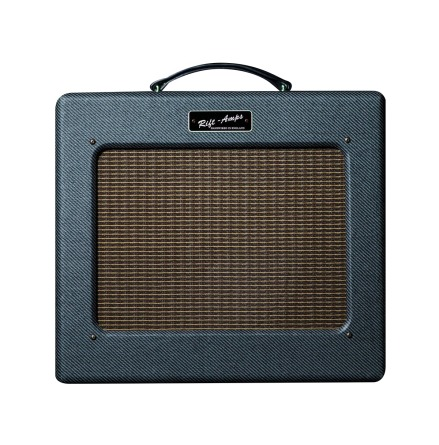 Rift Amplification Americana 20w 112 Combo Tweed Tones