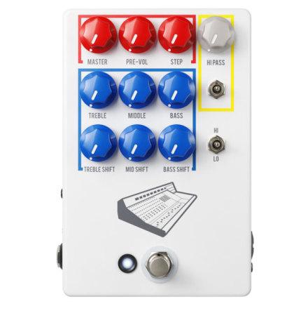 JHS Colour Box V2