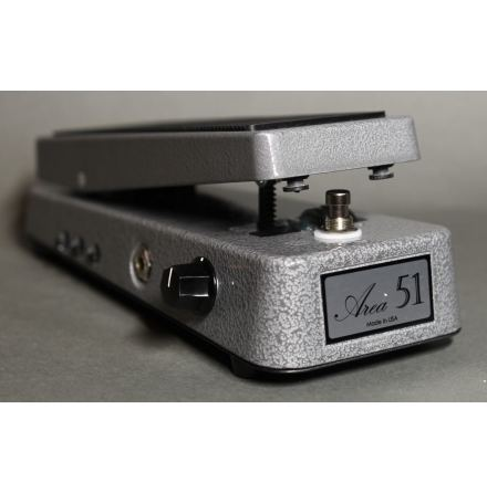 Area 51 Custom Wah Grey Fully loaded