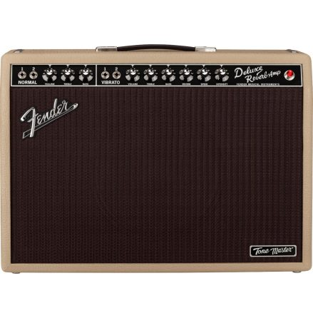 Fender Tone Master Deluxe Reverb Blonde LIM ED
