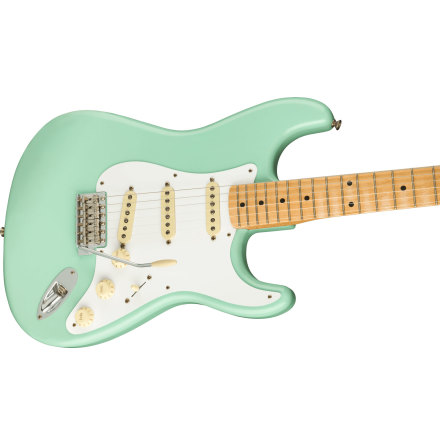 Fender Vintera Road Worn Limited Edition 50*s Stratocaster Surf Green
