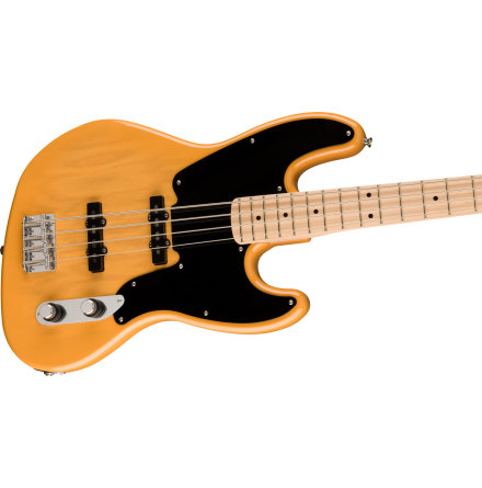 Fender SQ Paranormal Jazz Bass *54 Butterscotch