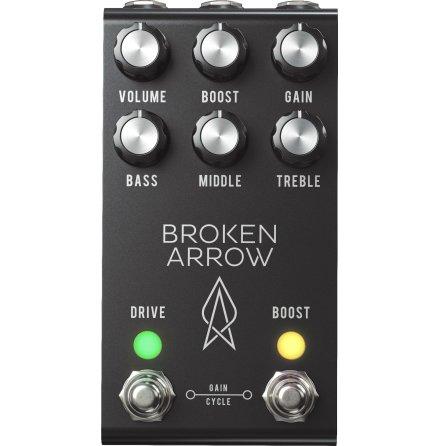 Jackson Audio Broken Arrow V2 - MIDI