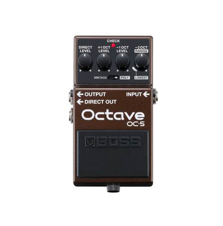 BOSS OC-5 Super Octave