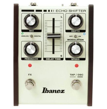 Ibanez ES-3 Echo Shifter Analog/Digital Delay