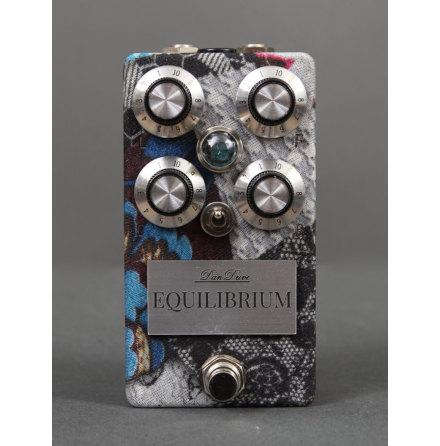 DanDrive Equilibrium BC183 Cloth DELUXE