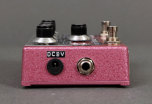 Shin*s Music Dumbloid Boost Special Pink Hammer Tone