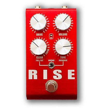 King Tone Rise
