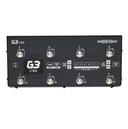 GigRig G3 Atom Switcher