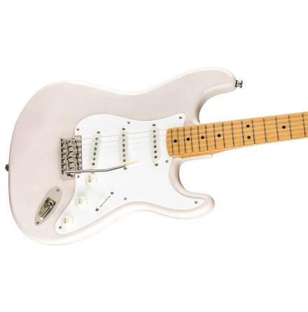Squier Classic Vibe 50s Stratocaster Maple Fingerboard White Blonde