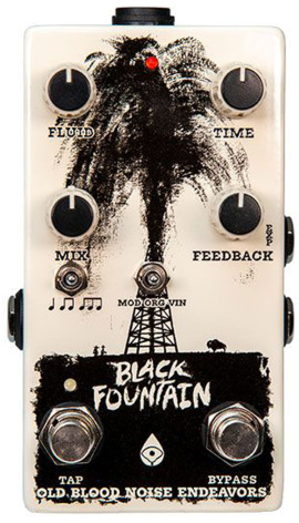 Old Blood Noise Black Fountain V3