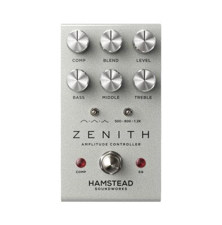 Hamstead Zenith Amplitude Controller