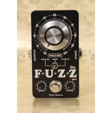 King Tone miniFUZZ - Germanium