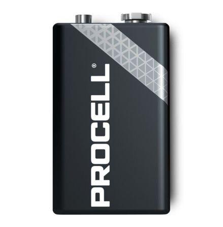 Duracell Procell Alkaline 9V