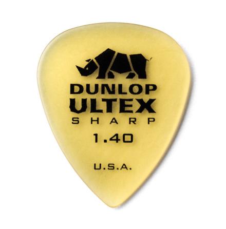 Dunlop Ultex Sharp 1.40 Players Pack 6-Pack