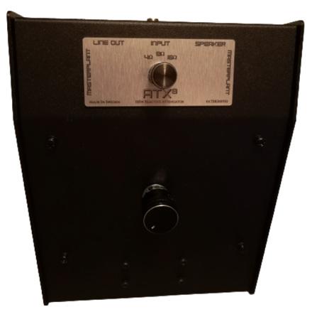 Masterplant ATX8 100w 4-8-16 ohm