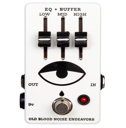 Old Blood Noise Utility 3: Buffer + EQ