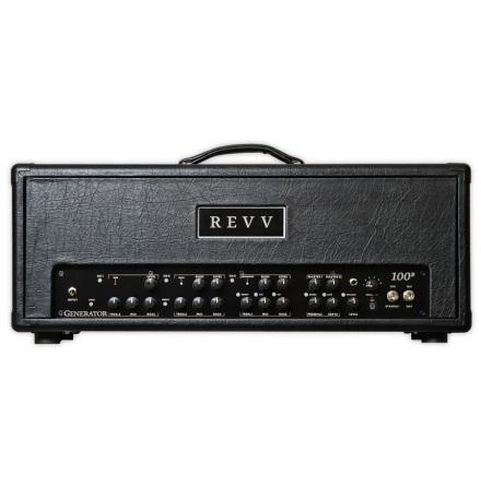 REVV Generator 100R MK3 100w Tube Head