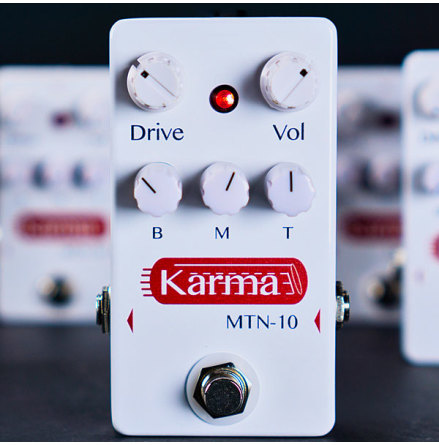 Karma MTN-10 Mostortion Klone