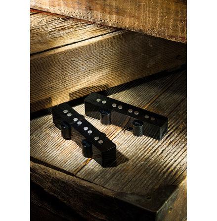 Lollar Pickups Jazz bass matching set 4S
