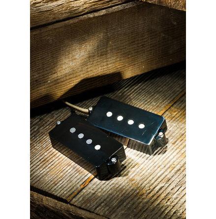 Lollar Pickups Precision Bass Split Coil