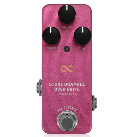One Control Stone Bramble Overdrive