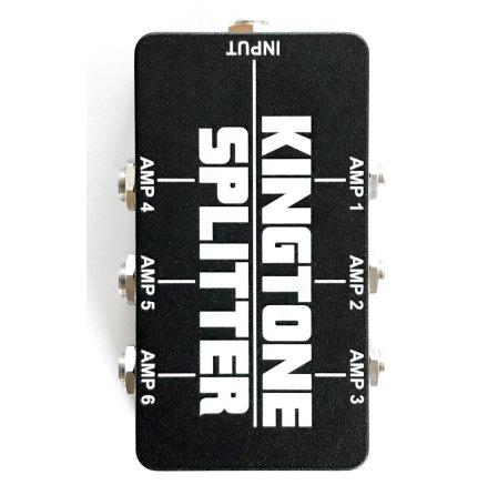 King Tone Splitter Box