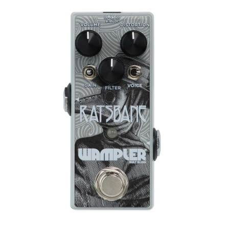 Wampler Ratsbane Distortion