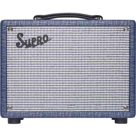 Supro *64 Super
