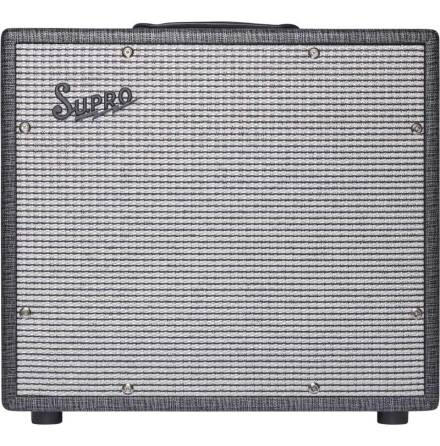 Supro Black Magick 1 x 12