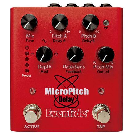 Eventide MicroPitch