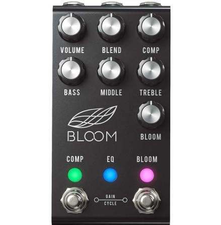 Jackson Audio Bloom V2 Midi
