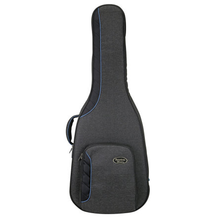Reunion Blues RB Continental Voyager Dreadnought Guitar Case