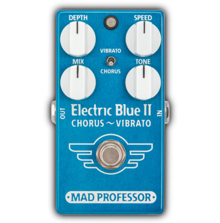 Mad Professor Electric Blue Chorus II