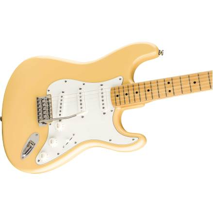 Squier Classic Vibe 70s Stratocaster, Maple Fingerboard, Vintage White