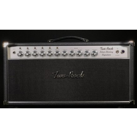 Two-Rock Silver Sterling Signature 150w Head