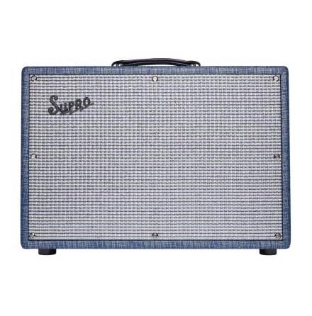 Supro Keeley Custom 12 Combo Amplifier
