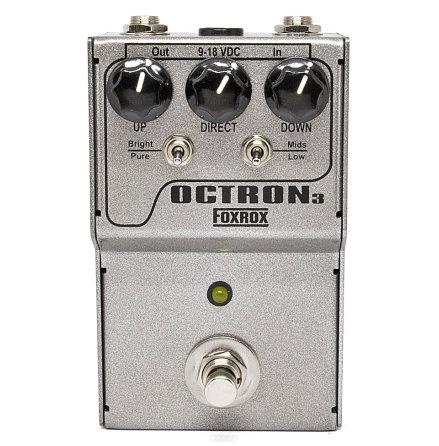 Foxrox Octron 3