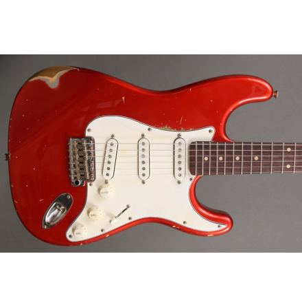 Sonnemo Vintage ST Candy Apple Red #245