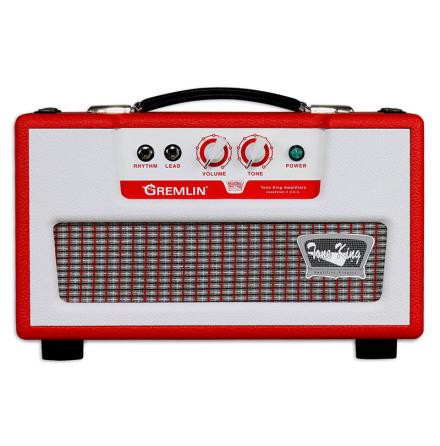 Tone King Gremlin 5 watt Tube Head Red