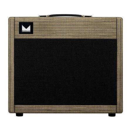 Morgan Amplification MVP66 1x12 Combo Driftwood