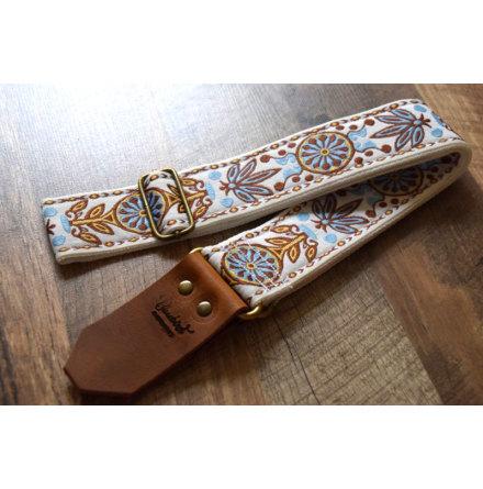Bluebird Modern Series Native Cherokee Strap