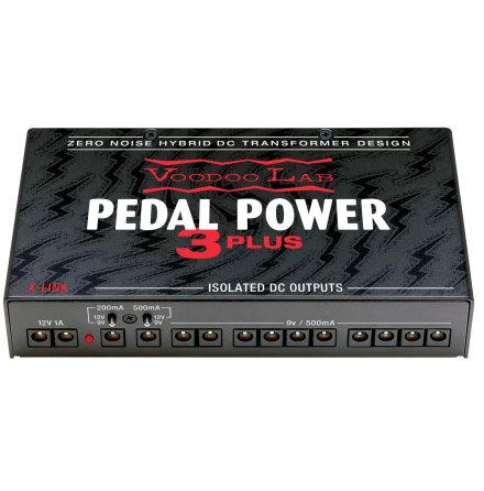 Voodoo Lab Pedal Power 3+