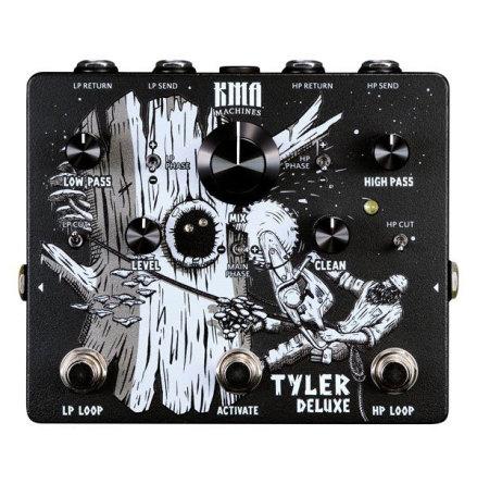 KMA Tyler Deluxe