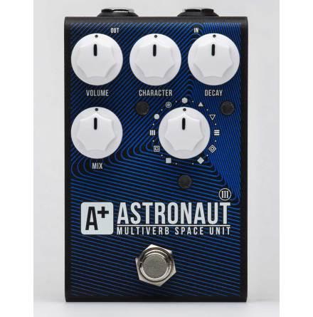 Shift Line Astronaut III Reverb