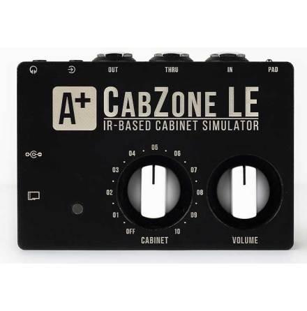 Shift Line Cab Zone LE