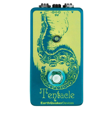 Earthquaker Devices Tentacle Octavia