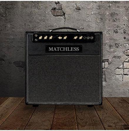 Matchless SC-30 112