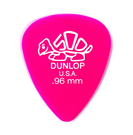 Dunlop Delrin 500 0.96 Players Pack 12-pack
